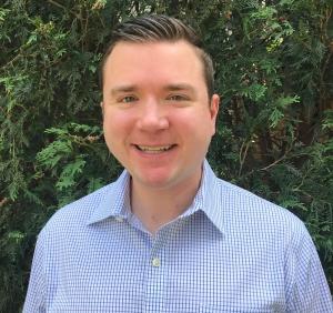 Matthew Harman, therapist